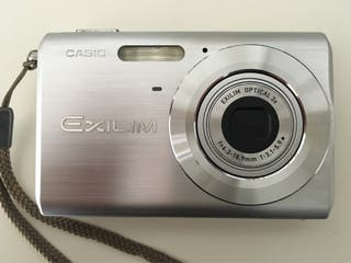 Camara digital CASIO EX-Z60