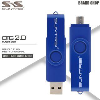 Pendrive MEMORIA USB 2.0 + OTG