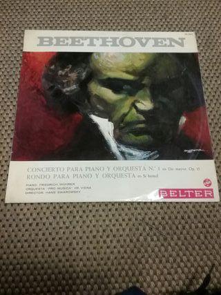 Disco de Vinilo Beethoven