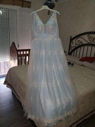 vestido de boda,fiesta
