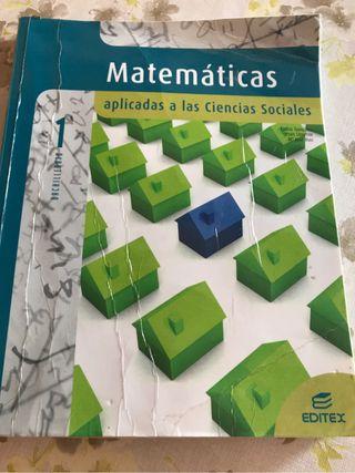 Libro escolar bachiller