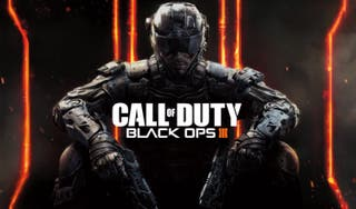 Juego Call of duty black ops 3