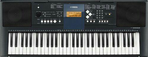 Vendo piano Yamaha PSR-333!
