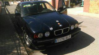 BMW Serie 5 1998 automático diesel