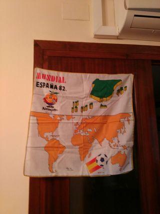 pañuelo mundial