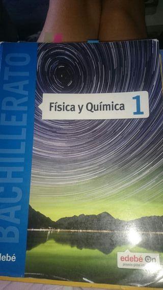 libro FyQ