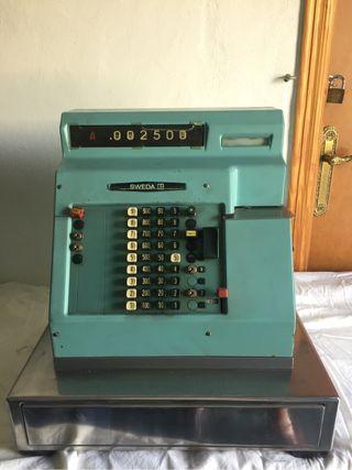 Maquina registradora de segunda mano por 250 en murcia for Wallapop murcia muebles