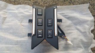 mandos para volante freelander 2
