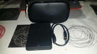 Disco Duro Externo 2.5 de 1 Tera USB 3.0 Nuevo