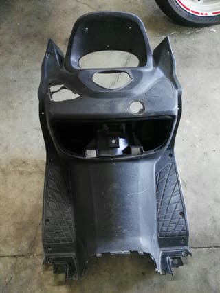 Tapas Suzuki Burgman 150