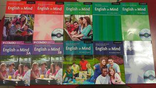English in mind - libros en Inglés