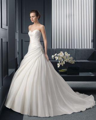 Vestido de novia 390€