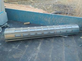 se vende persianas enrollables aluminio 600cada 1