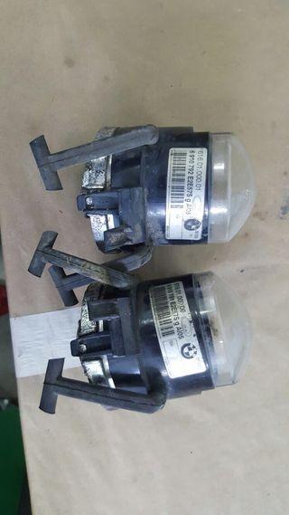 Antinieblas E90 pack M