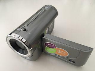 Video camara digital