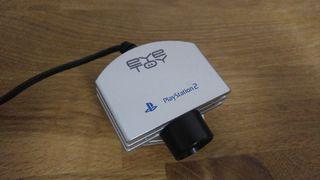 EyeToy PlayStation 2