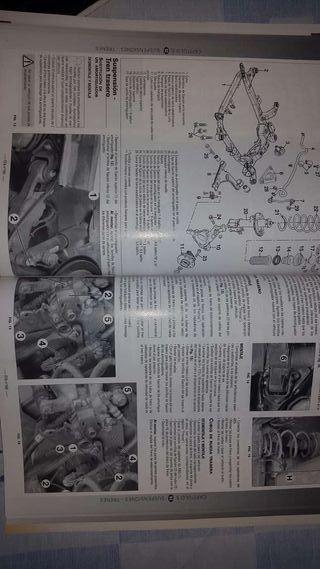 manual de taller opel astra h y astra gtc motores diesel de segunda rh es wallapop com manual de taller opel astra gtc pdf manual de taller opel astra h