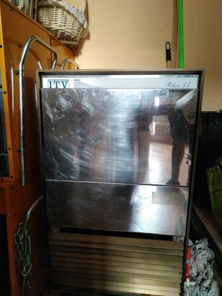maquina hielo