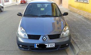 Renault Clio 2007 diesel