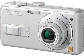 Camara fotos digital Panasonic