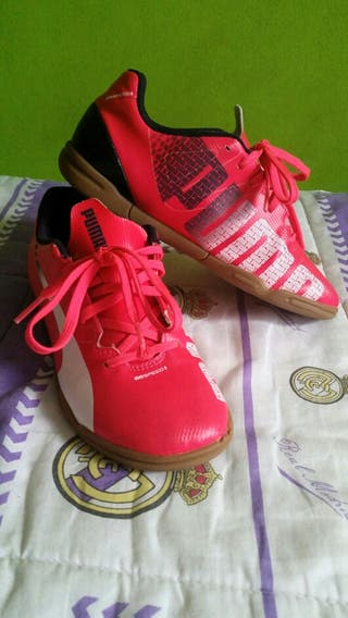zapatos deportes PUMA
