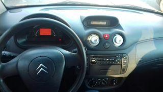 Citroen C2 2005 1400 hdi