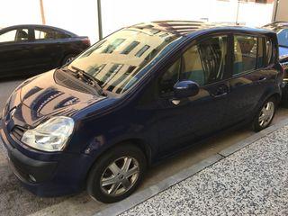 Renault Grand Modus Nuevoooo
