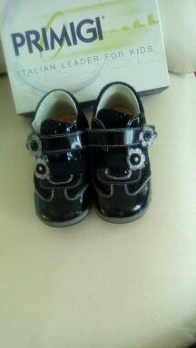 zapatos primigi talla 24