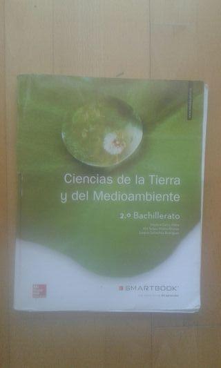 Libro CTMA y Psicologia 2BACH