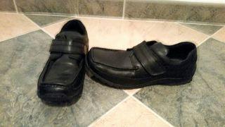 Zapatos elegante