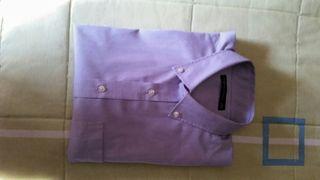 Camisa lila