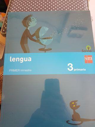 lengua 3°