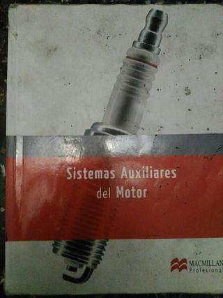 Libros segundo electromecánica (Grado medio)