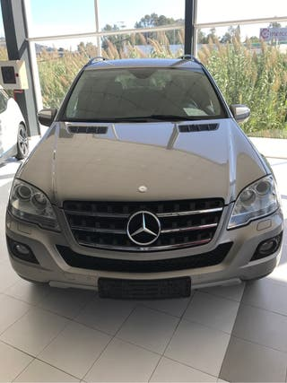 Mercedes-Benz Clase ML 320 CDI 4M aut 2009