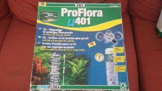 JBL ProFlora u401 CO2