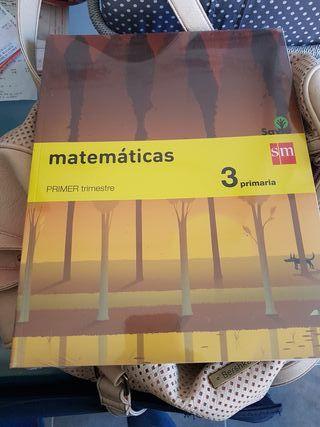 matematicas 3°