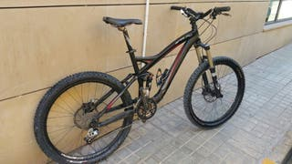 Specialized Enduro SL Comp.