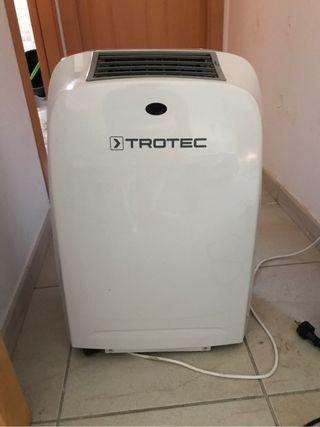 Calefacción AC pingüino