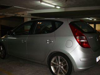 Vendo coche i30 1.6 style sport