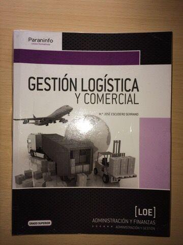 Libro Gestión Logística