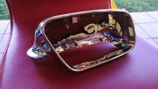 carcasa espejo izquierdo audi a3 modelo 1998