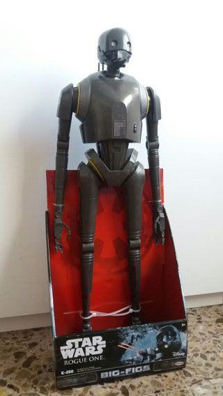 Figura de Star Wars Rogue One