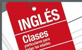 Clases dé inglés