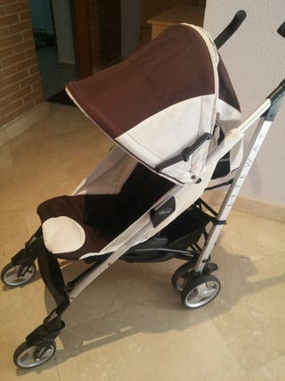 silla de paseo lite way de chicco