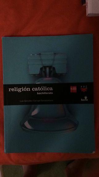 Religion catolica editorial SM