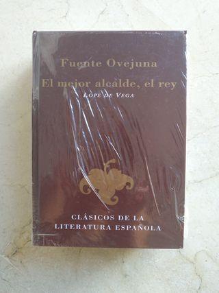 Lote : Clásicos literatura Española