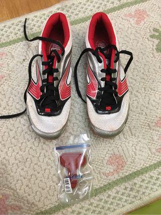 low price ad526 65934 Zapatillas de clavos