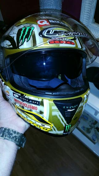 casco axo intengral xl