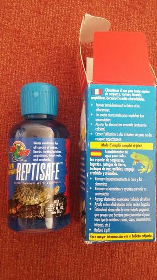 Reptisafe