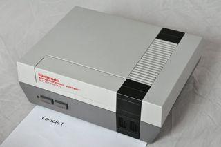 Consola NES Original | Reformada Nueva